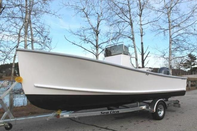2017 General (BUILD TO ORDER!) - For Sale at Biddeford, ME 4005 - ID 110214