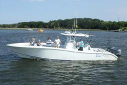 2009 Yellowfin (Excellent Condition!)