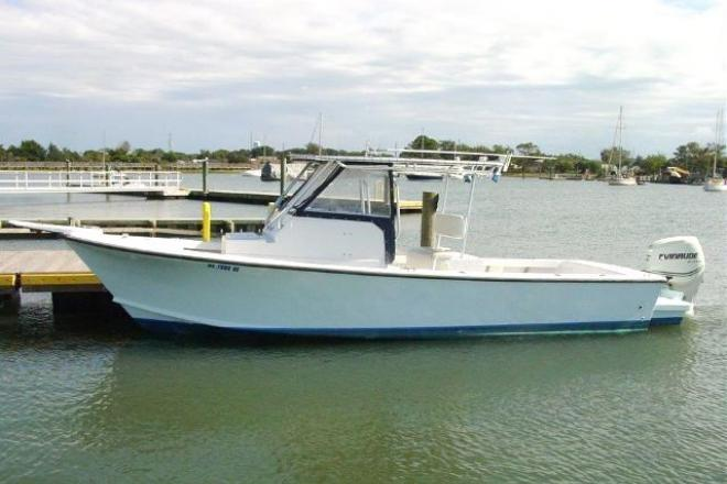 2014 C Hawk (Low Hours! Warranty!) - For Sale at Cape Carteret, NC 28584 - ID 110221
