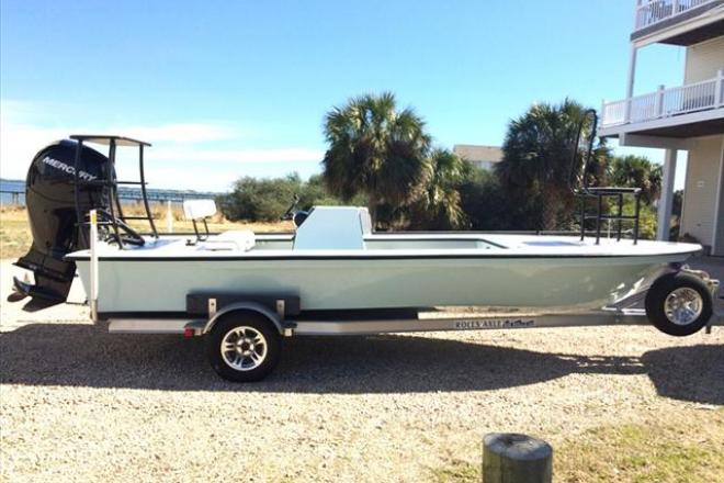 2013 Spear (Like New! Warranty till 2020!) - For Sale at Alligator Point, FL 32346 - ID 110222