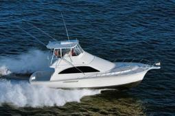 2005 Ocean Yachts (Outstanding Condition!)