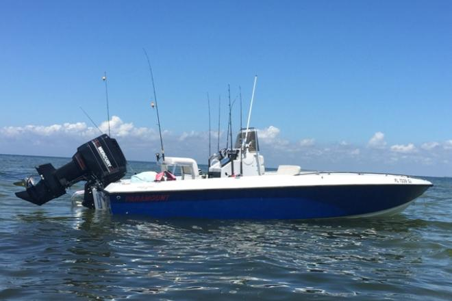 1989 Paramount (Totally Refit in 2014!) - For Sale at Ocean Springs, MS 39564 - ID 110231