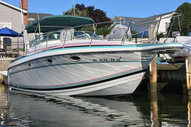1993 Formula (Bring Offers! Must Sell!) - For Sale at West Islip, NY 11795 - ID 110233