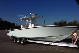 2011 Sea Vee (Outstanding Condition!)