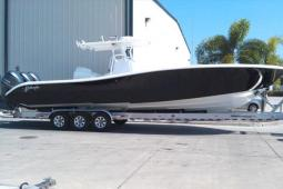2012 Yellowfin (Excellent Condition!)