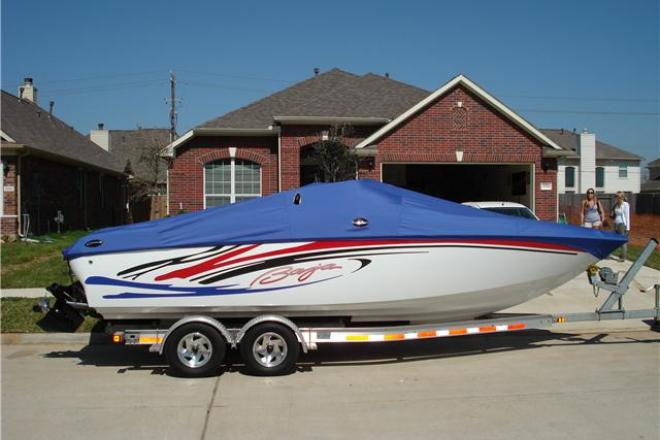 2005 Baja (Loaded! Only 325 Hours!) - For Sale at Crosby, TX 77532 - ID 110242