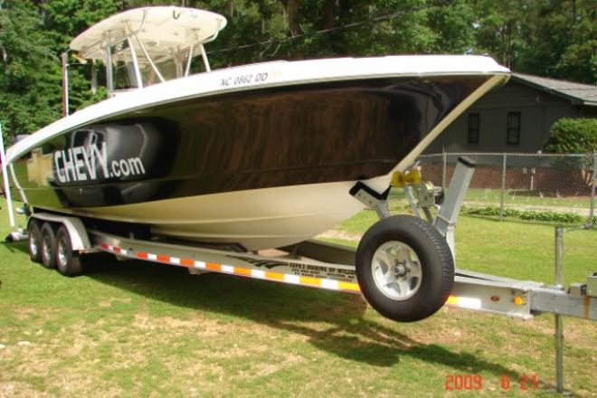 2006 Wellcraft Tournament Edition (Warranty!) - For Sale at Fuquay Varina, NC 27526 - ID 110248
