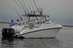 2006 Fountain SFC Sportfish Cruiser (LOADED!)