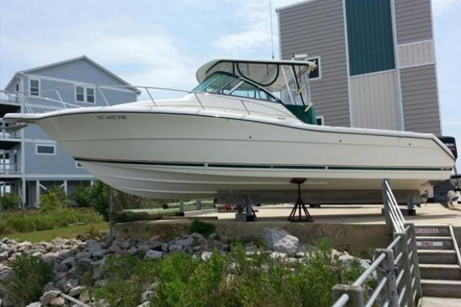 2002 Pursuit (Low Hours) - For Sale at Holly Ridge, NC 28445 - ID 110251