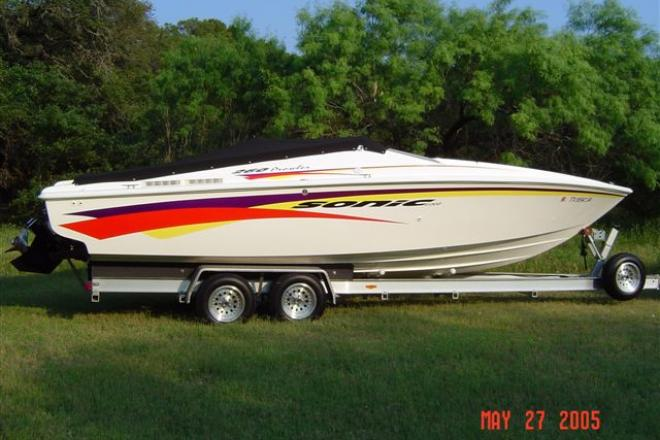 1999 Sonic (Mint Condition! 197 Hours!) - For Sale at Houston, TX 77095 - ID 110253
