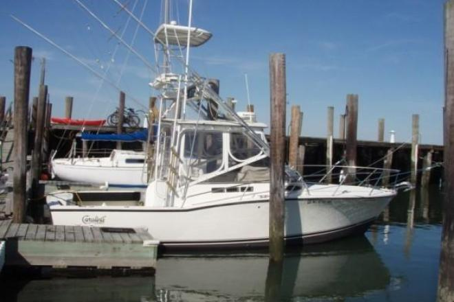 2002 Carolina Classic (Diesels! Loaded!) - For Sale at Cape May, NJ 8204 - ID 110255
