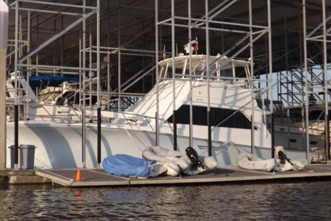 1988 Ocean Yachts (Must See!) - For Sale at Seabrook, TX 77586 - ID 110260