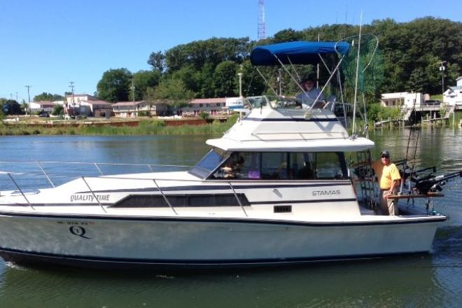1987 Stamas (Great Condition!) - For Sale at Manistee, MI 49660 - ID 110261