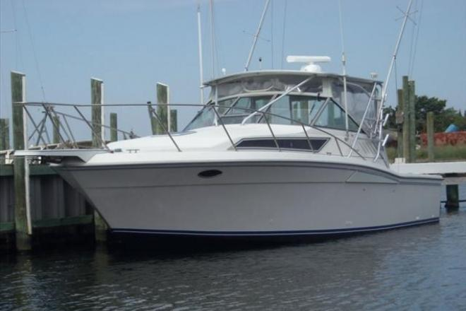 1989 Wellcraft (Diesel Power!) - For Sale at Rehoboth Beach, DE 19971 - ID 110265