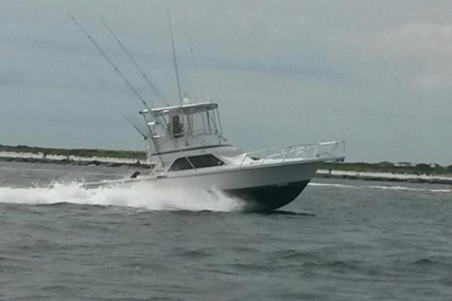 1991 Blackfin (Excellent Condition!) - For Sale at Barnegat Light, NJ 8006 - ID 110267