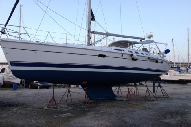 2004 Hunter (Bring Offers! Must See!) - For Sale at Beaufort, NC 28516 - ID 110269