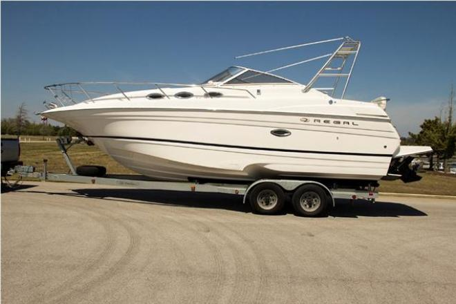 2004 Regal (Low Hours! Excellent Condition!) - For Sale at Myrtle Beach, SC 29577 - ID 110270