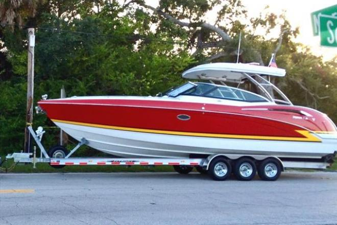 2016 Formula (Only 35 Hours! Mint!) - For Sale at Daytona Beach, FL 32198 - ID 110273