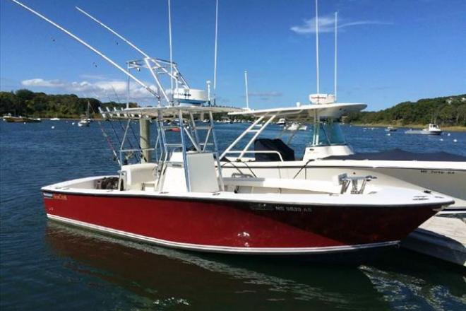 2013 Sea Craft (1973 Fully Refit! Potter Built!) - For Sale at Harwich, MA 2645 - ID 110275