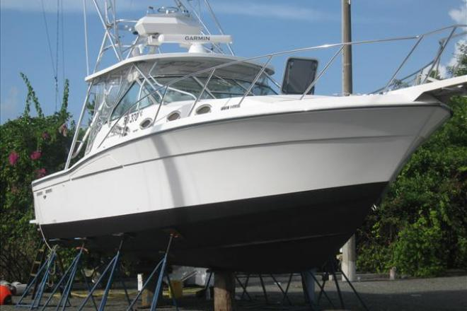 1998 Wellcraft (2004 Diesel Power!) - For Sale at Dingmans Ferry, PA 18328 - ID 110276