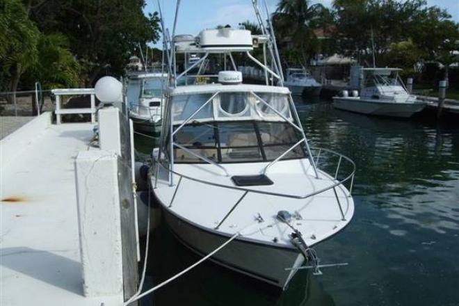 2001 Carolina Classic (Diesel Power! Loaded!) - For Sale at Miami, FL 33177 - ID 110289