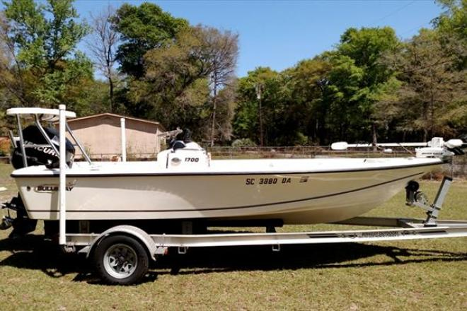 2014 Bulls Bay (Mint! 125 Hours! Warranty!) - For Sale at Georgetown, SC 29440 - ID 110291