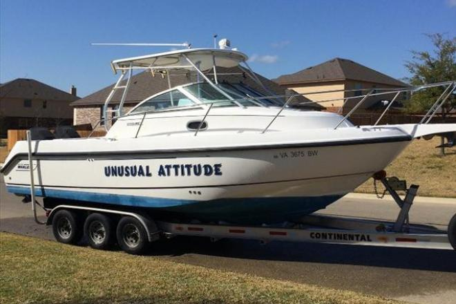 2001 Boston Whaler (Excellent Condition!) - For Sale at Temple, TX 76501 - ID 110317