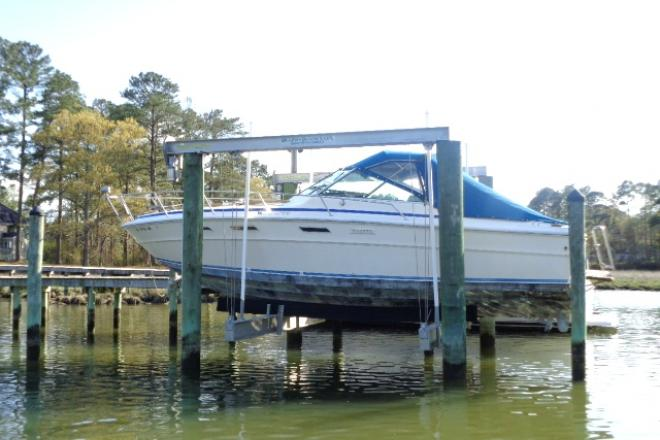 1978 Sea Ray (Priced to Sell!) - For Sale at Virginia Beach, VA 23450 - ID 110319