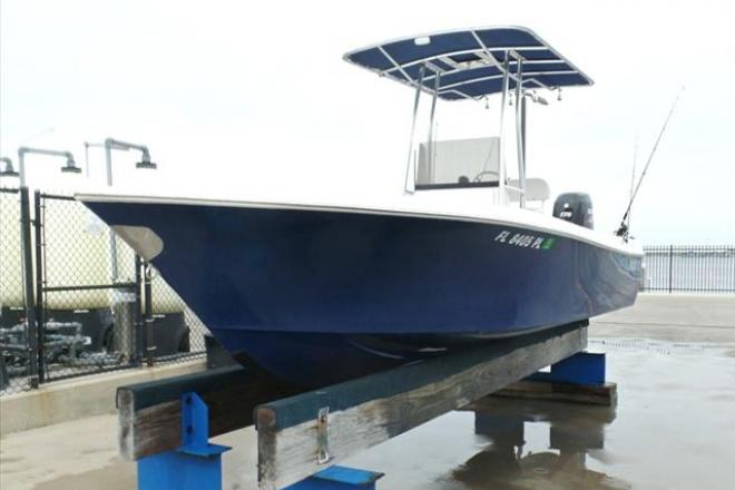 2013 Helms (Only 25 Hours! Warranty!) - For Sale at Port Canaveral, FL 32920 - ID 110326