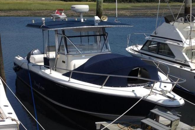 2004 Stamas (New Power! Warranty! 100 Hours!) - For Sale at Wellfleet, MA 2667 - ID 110335
