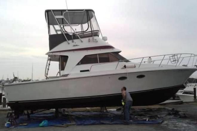 1987 Trojan (Priced to move!) - For Sale at Solomons, MD 20688 - ID 110336