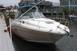 2002 Sea Ray Sundancer (Loaded! Priced to move!)