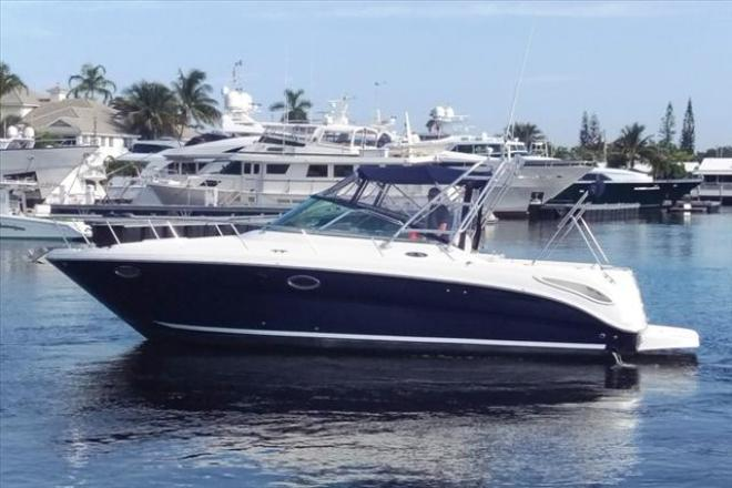 2004 Sea Ray (Excellent Condition!) - For Sale at Ft Lauderdale, FL 33331 - ID 110344