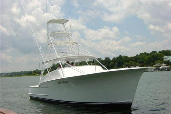 2003 Willis Express - For Sale at Ocean City, MD 21842 - ID 110353