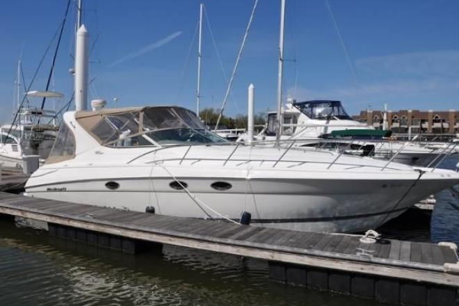 2001 Wellcraft (Only 320 Hours!) - For Sale at League City, TX 77573 - ID 110357