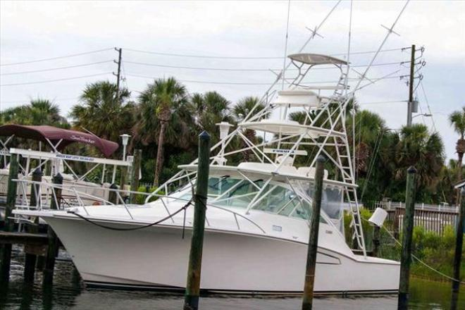 2007 Cabo (Outstanding Condition!) - For Sale at Destin, FL 32541 - ID 110360