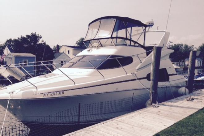 2001 Silverton (Excellent Condition!) - For Sale at West Islip, NY 11795 - ID 110372