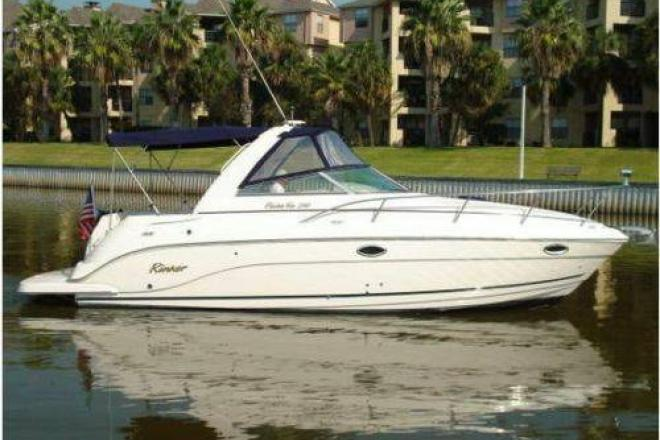 2003 Rinker (Low Hours! Excellent Condition!) - For Sale at Chester, CT 6412 - ID 110380