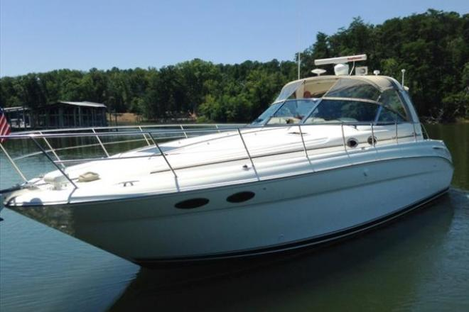 2001 Sea Ray (Excellent Condition!) - For Sale at Kinsale, VA 22488 - ID 110385