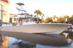 2015 Yellowfin (Mint! 350 Hours!)
