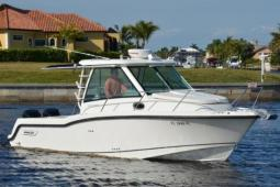 2012 Boston Whaler (Pristine! 280 Hours!)