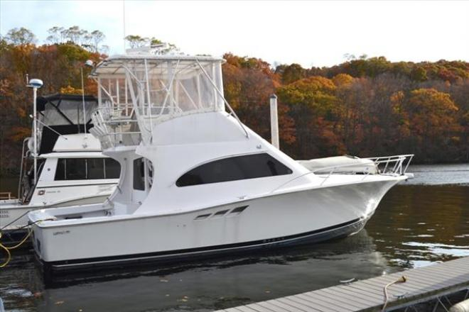 1998 Luhrs (Excellent Condition!) - For Sale at Shelton, CT 6484 - ID 110413