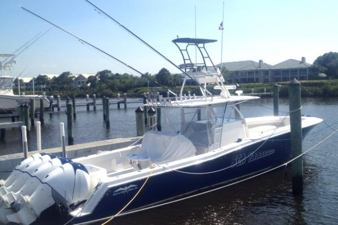 2013 Invincible (Tower! Loaded!) - For Sale at Bay Shore, NY 11706 - ID 110416
