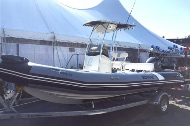 2016 Zodiac (Brand New!) - For Sale at Annapolis, MD 21403 - ID 110429