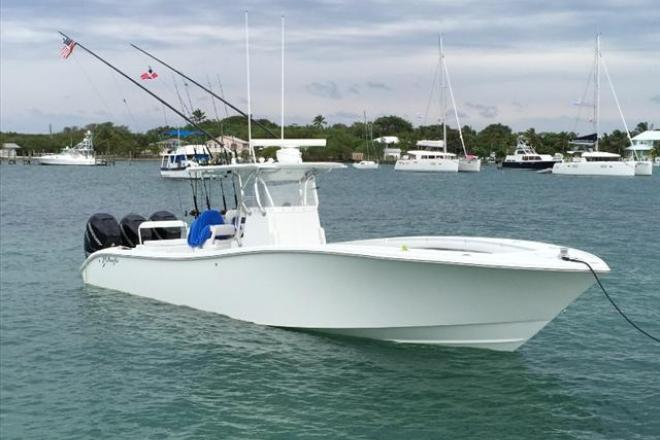 2011 Yellowfin (Excellent Condition!) - For Sale at Naples, FL 34101 - ID 110431
