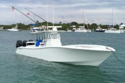 2011 Yellowfin (Excellent Condition!)