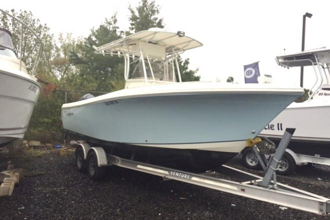 2006 Sailfish (Excellent Condition!) - For Sale at Point Pleasant Beach, NJ 8742 - ID 110432