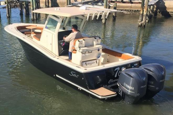 2016 Scout (85 Hours! Mint! Warranty!) - For Sale at Clearwater Beach, FL 33767 - ID 110433