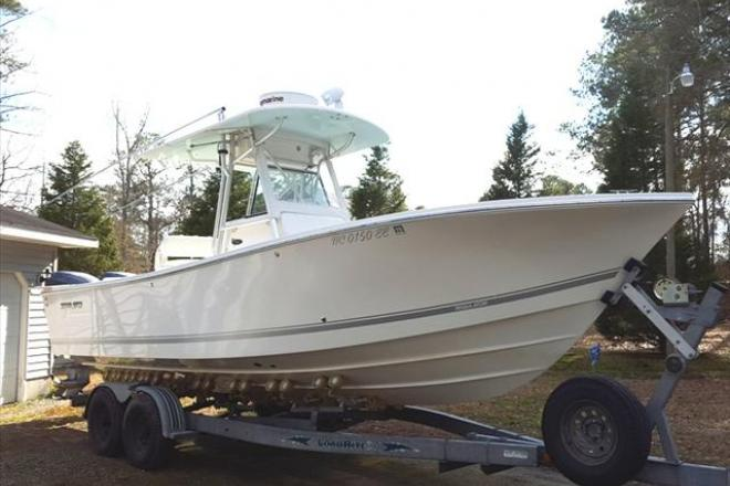 New and Used Boats for Sale in North Carolina
