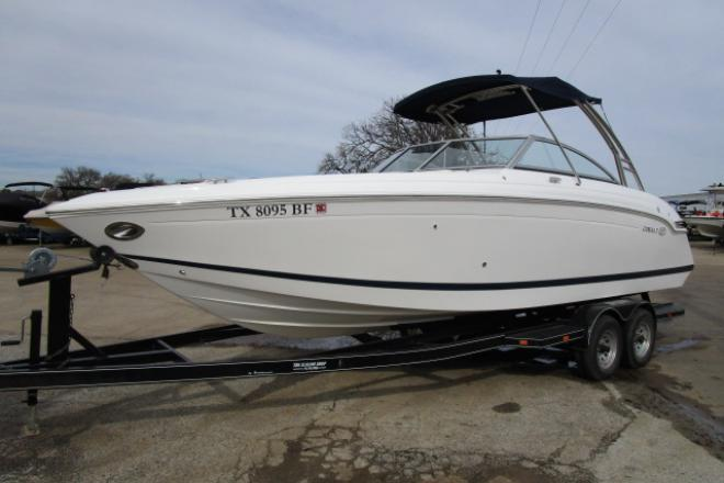 2011 Cobalt 276 - For Sale at Lewisville, TX 75077 - ID 110477